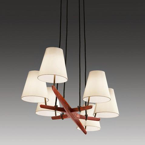 Jonathan Browning and J.T.Kalmar Design Team Admont Lamp