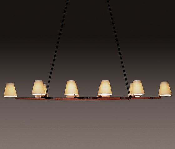 Jonathan Browning and J.T.Kalmar Design Team Admont Lamp