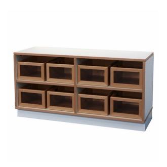 Jörg De Breuyn Debe Decor Shelf Unit