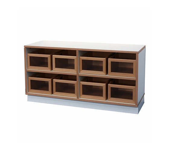 Jörg De Breuyn Debe Decor Shelf Unit