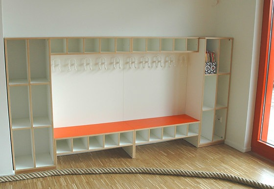 Jörg De Breuyn Debe Decor Wardrobe Furniture