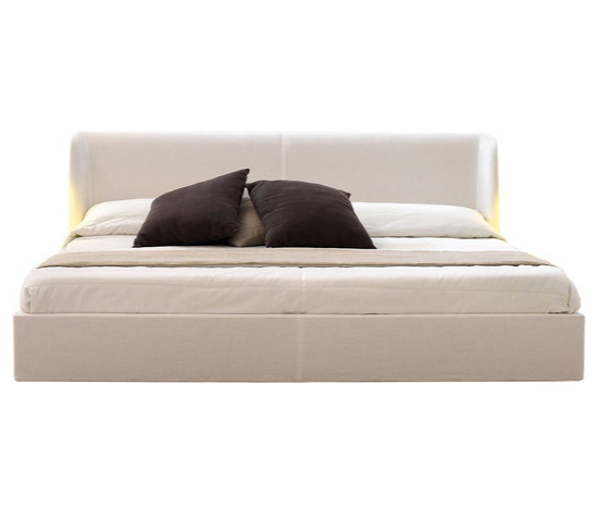Jorge Pensi Supernatural Double Bed