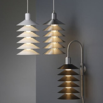 Jørgen Gammelgaard Tip-Top Lamp