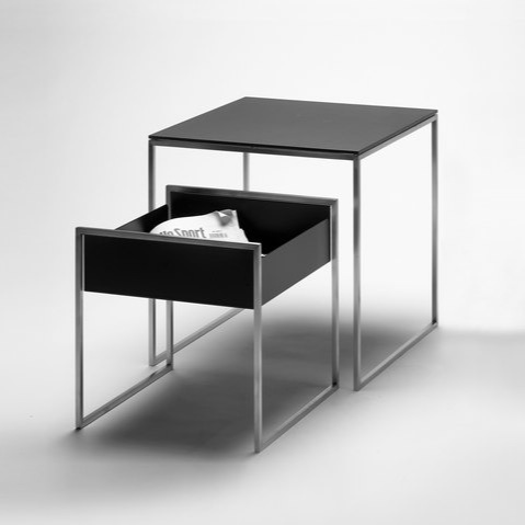 Jørgen Møller Square Table