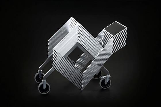 Jouko Järvisalo Kila Chair