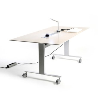 Jouni Leino In-Lect Table