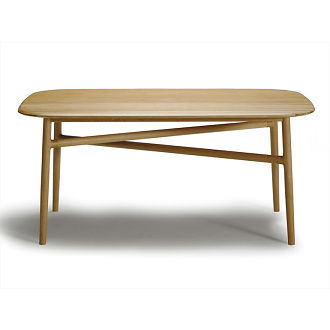 Juan Ibañez Lax Nudo Table