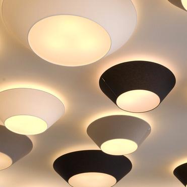 Jukka Korpihete Halo Large Lamp