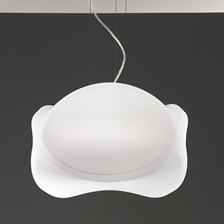 Julian Pastorino and Cecilia Suarez Antoo Lamp