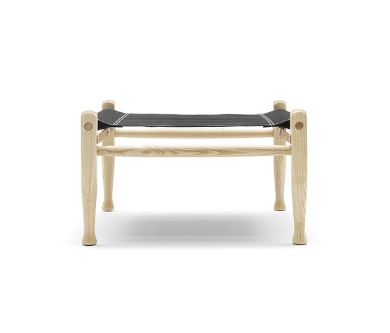 Kaare Klint Safari Stool