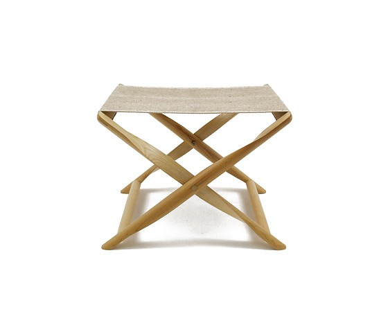 Kaare Klint The Propeller Stool 8783