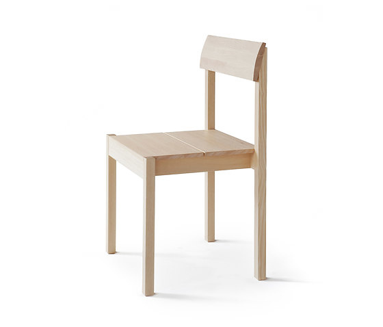 Kari Virtanen Arkitecture KVT7 Chair
