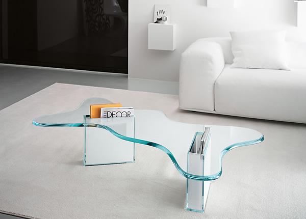 Karim Rashid Splash Table