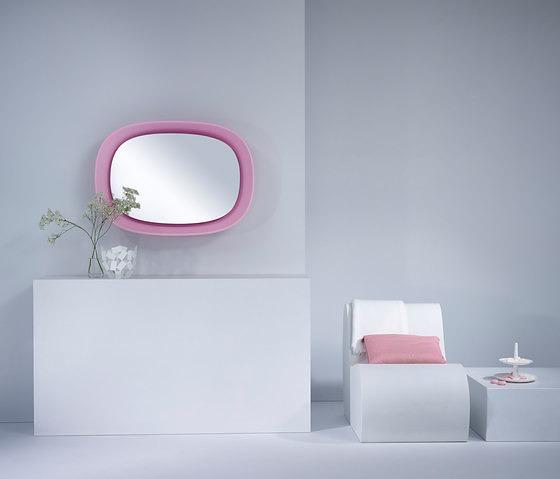 Karim Rashid Scoop & Scoopy Mirror