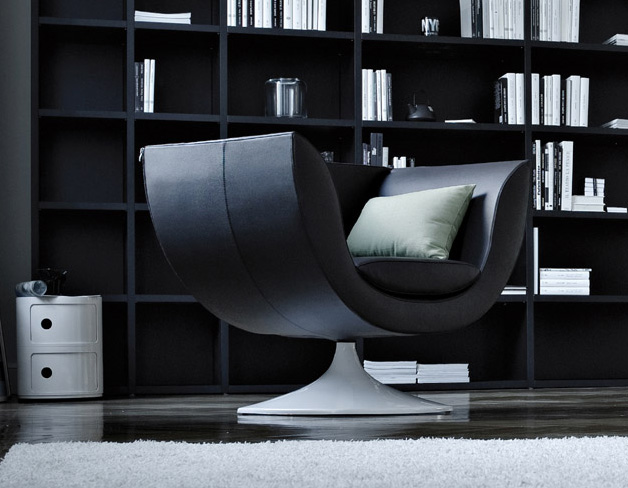 Karim Rashid Spline Chair