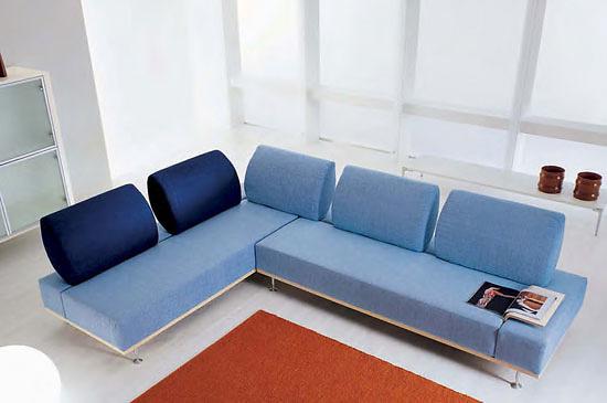 Karl-Leo Heitlinger New York Seating Collection