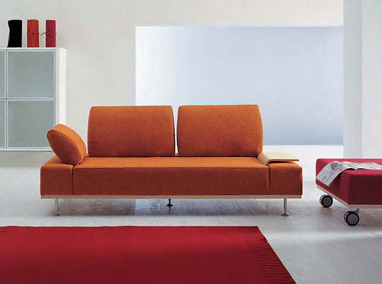 Karl-Leo Heitlinger New York Seating Collection