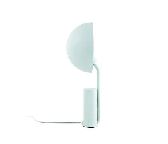 Kaschkasch Cap Table Lamp