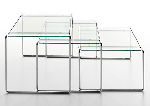 Kazuhide Takahama Marcel T Small Tables