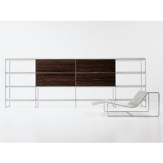 Kemistry Of Style Link Shelves