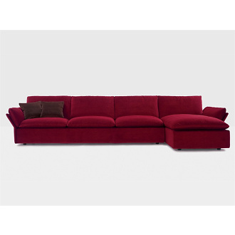 Kemistry Of Style Tempt Sofa