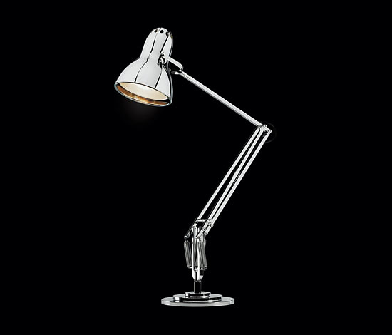 Kenneth Grange Type3 Floor Lamp