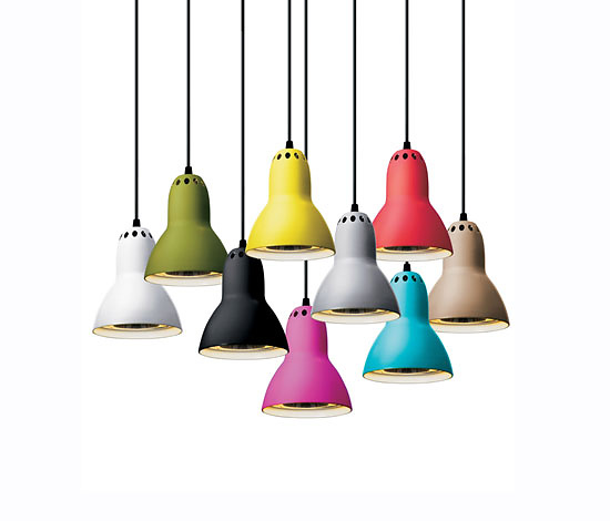 Kenneth Grange Type3 Pendant Lamp