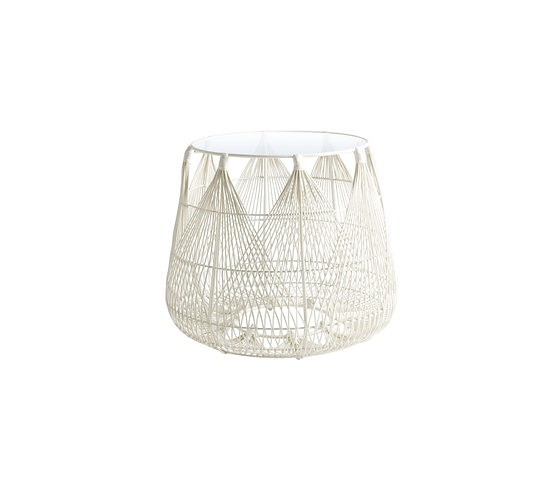 Kenneth Cobonpue Hagia Table Collection