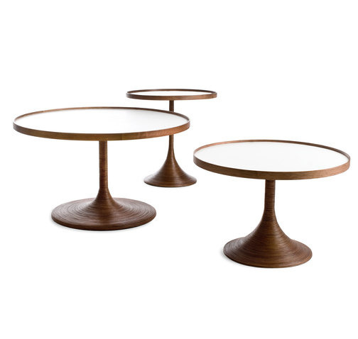 Kenneth Cobonpue La Luna Coffee Table