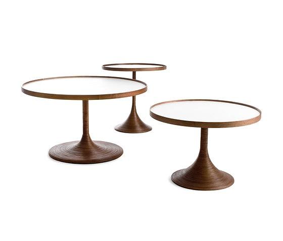 Kenneth Cobonpue La Luna Coffee Table