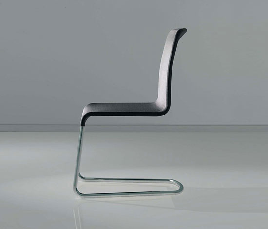 Klaus Nolting Silk Chair