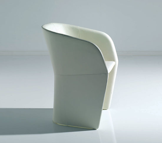 Klaus Nolting Taye Armchair