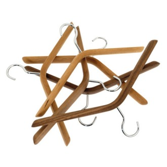 Klaus Nolting 0121. Coat Hanger