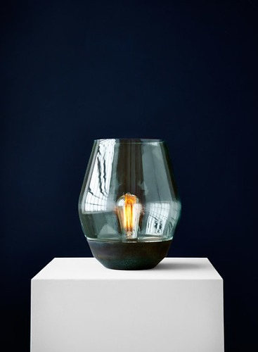 Knut Bendik Humlevik Bowl Table Lamp