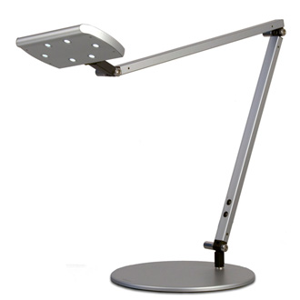 Koncept Lighting Icelight High Power LED Desk Lamp