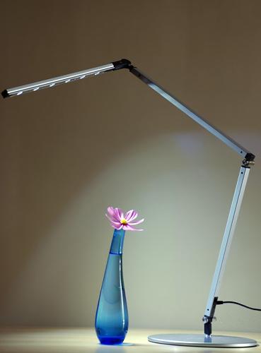 Koncept Lighting Z Bar High Power Led Desk Lamp