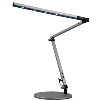 Koncept Lighting Z-bar Mini High Power LED Desk Lamp