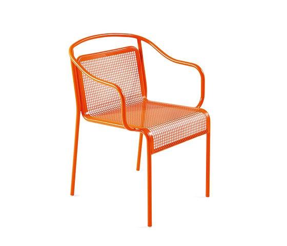 Konsaku Oshiro Kenny Chair