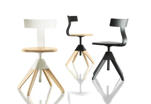 Konstantin Grcic Tuffy Chair