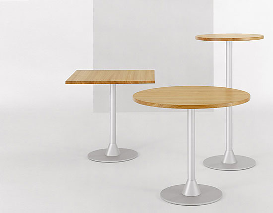Kurt Müller Ristretto Table