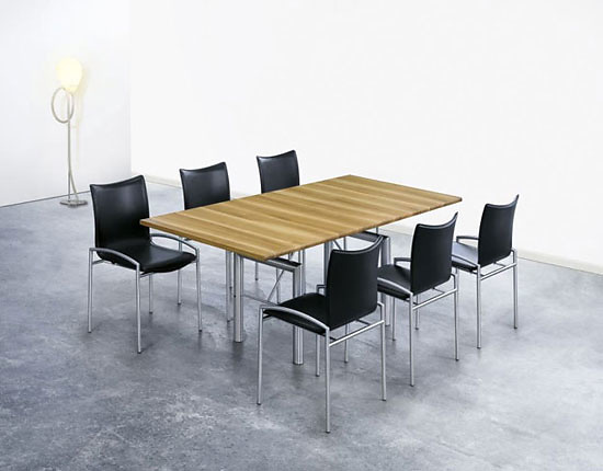 Kurt Müller Tamino Table