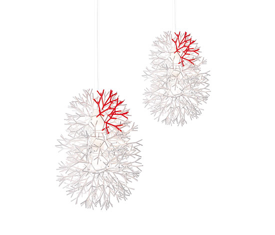 Lagranja Design Coral Lamp