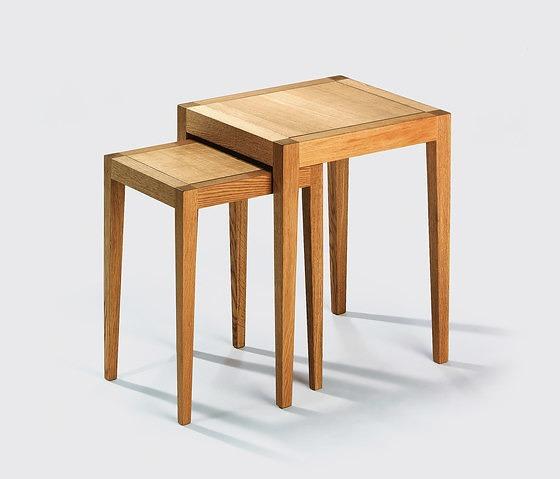Lambert Werkstätten Domino Table