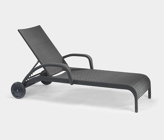 Lambert Werkstätten Saint Tropez Chair