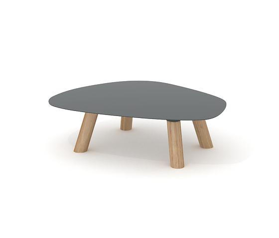 Lara & Jan Turtle Table