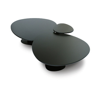 Laurent Minguet Pop Low Coffee Table