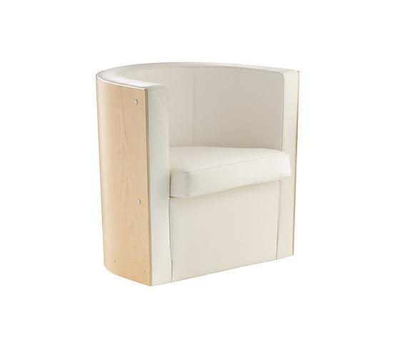 Lazar El Lissitzky D62 Pressa Armchair