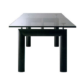 Le Corbusier, Pierre Jeanneret and Charlotte Perriand lc6 Table