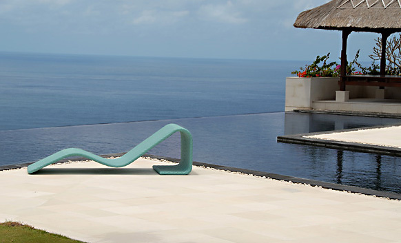Lebello Chumy Chaise Lounger