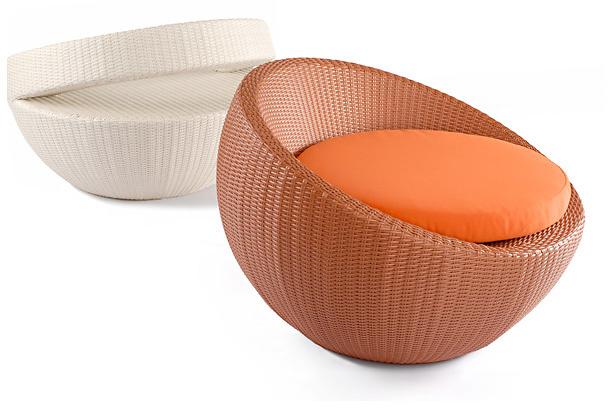 Lebello Circle Chair